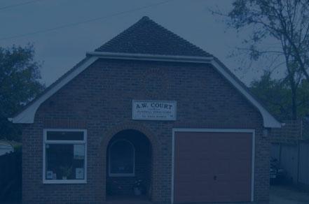 A W Court Maidstone