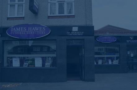 James Hawes Manor Park